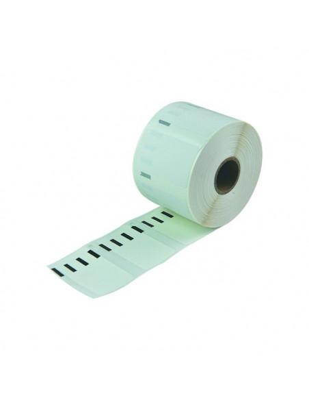 1 Étiquettes Dymo Compatibles 11354 - 57 x 32mm