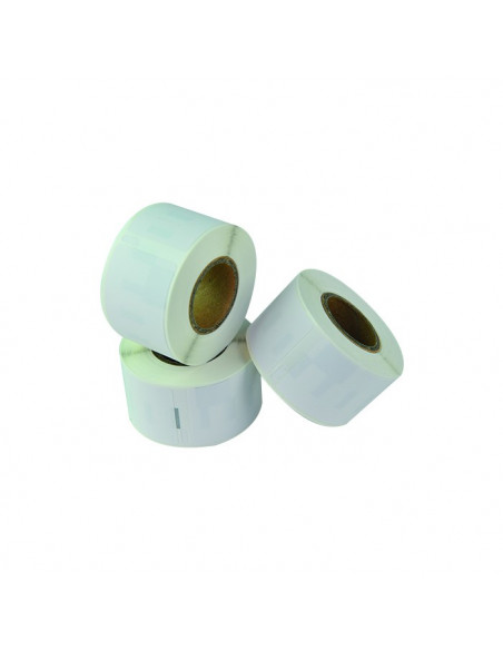 1 Étiquettes Dymo Compatibles 99010 - 89 x 28mm