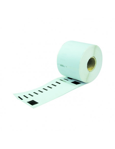 1 Étiquettes Dymo Compatibles 99014 - 101 x 54mm