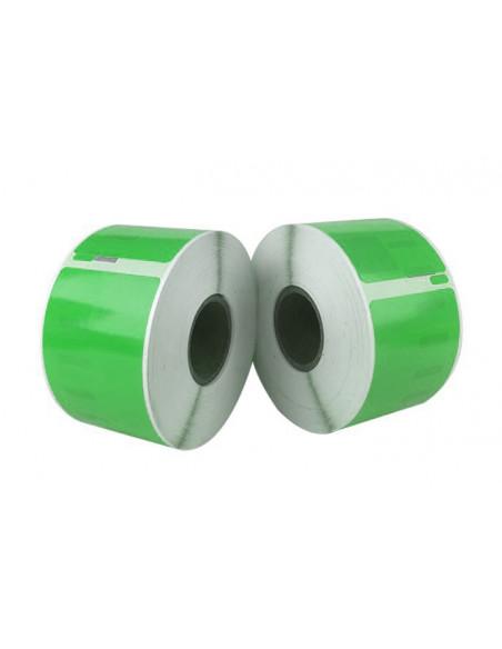 1 Étiquettes Dymo Compatibles 99012 - 89 x 36mm