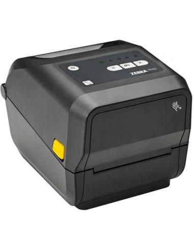 Imprimante Zebra ZD421T 203dpi usb ZD4A042-30EM00EZ