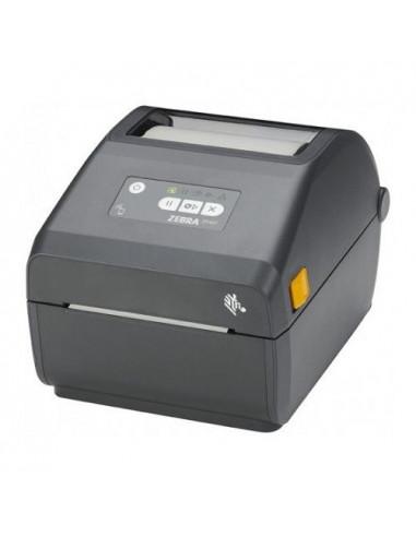 Imprimante Zebra ZD421 Thermique Direct wifi ZD4A042-D0EW02EZ