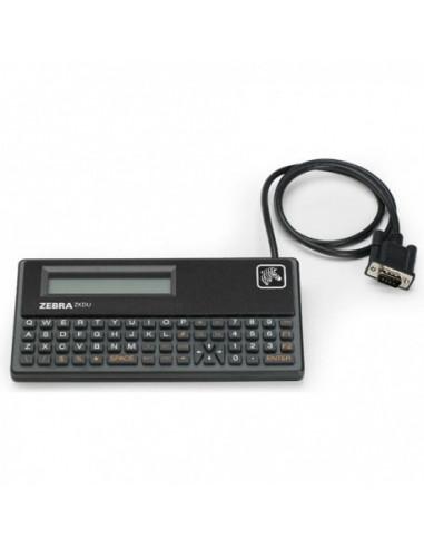 clavier zebra ZKDU-001-00