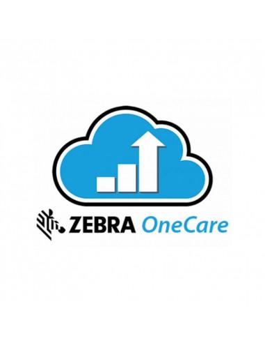 Contrat Zebra OneCare Essential...