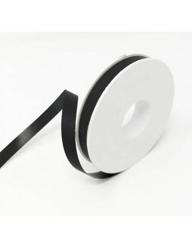 1 Bolduc 10mm x 50M - NOIR