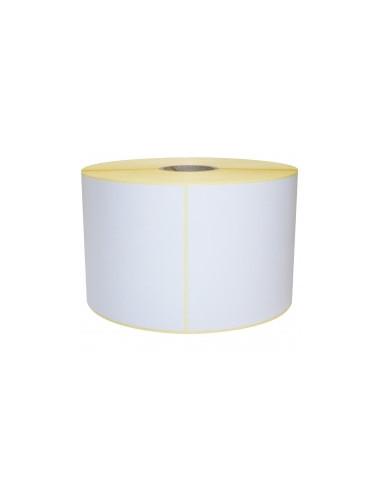 1 425 Étiquettes 76 x 76 mm pour Epson® C3500 ? Polypro Blanc