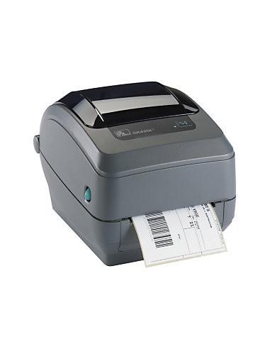 1 Imprimante Zebra GK420T (USB)