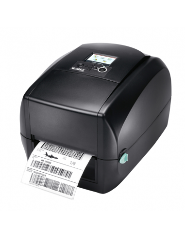 1 Imprimante Godex RT700I (203dpi)